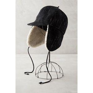 Eugenia Kim for Anthropologie Leighton Trapper Hat